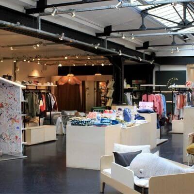 La boutique smallable pour enfants dans le 6e arrondissement de Paris