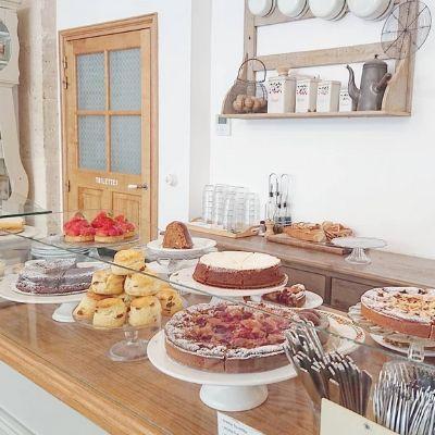 Les excellentes gâteaux à déguster chez Mamie Gâteaux à Paris 6e