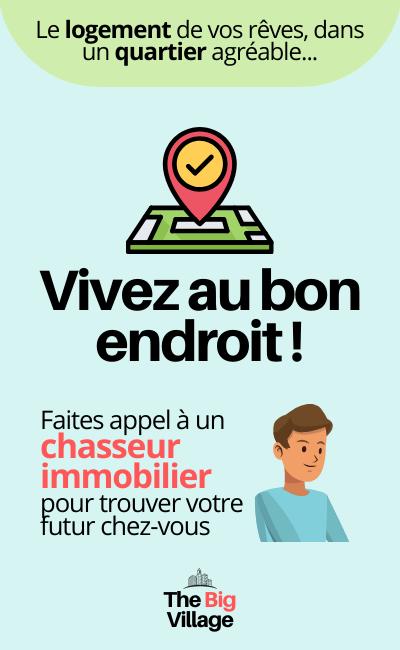 Faites appel à un chasseur d'appartement à Paris