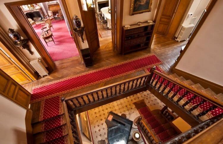 Hôtel particulier Murder Mystery dans le 1§e arrondissement de Paris