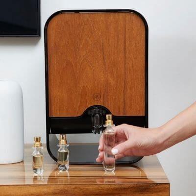 The Alchemist Atelier, un ebonne adresse à Paris pour fabriquer son propre parfum