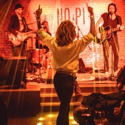 Le bar et club No.Pi, une bonne adresse où sortir à Paris